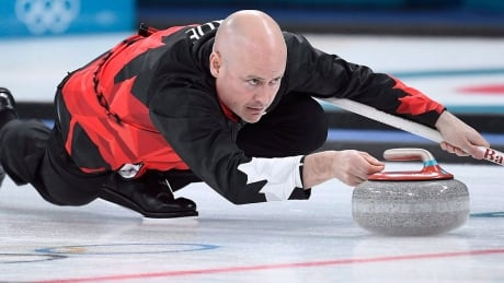 Canada starts Curling World Cup event perfect