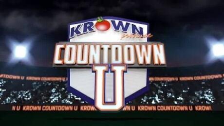Krown Countdown U: Canada's home for college football news (Week 4) thumbnail