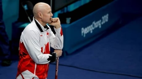 Canada improves to 2-0 at Curling World Cup