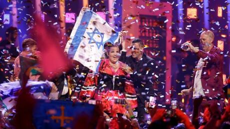 Israel Eurovision