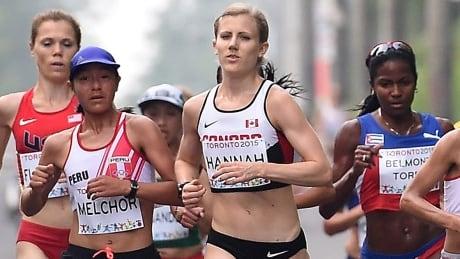 Berlin Marathon 'a celebration of good health' for Rachel Hannah