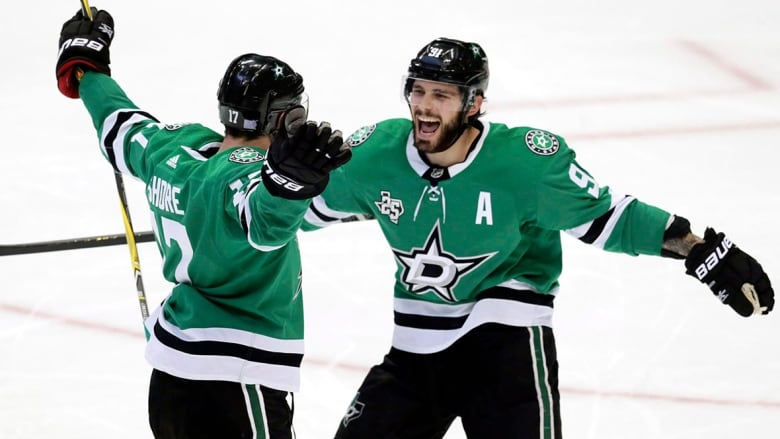 9e29bdeda Stars ink Tyler Seguin to  78.8M US contract extension