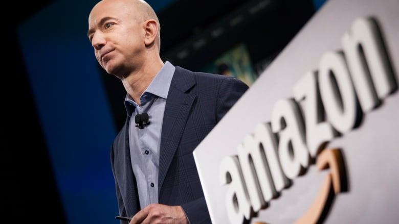 Jeff Bezos launches $2 billion philanthropic fund targeting homelessness, preschool education