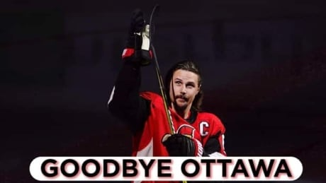 A tale of two cities: Ottawa and San Jose react to the Erik Karlsson trade