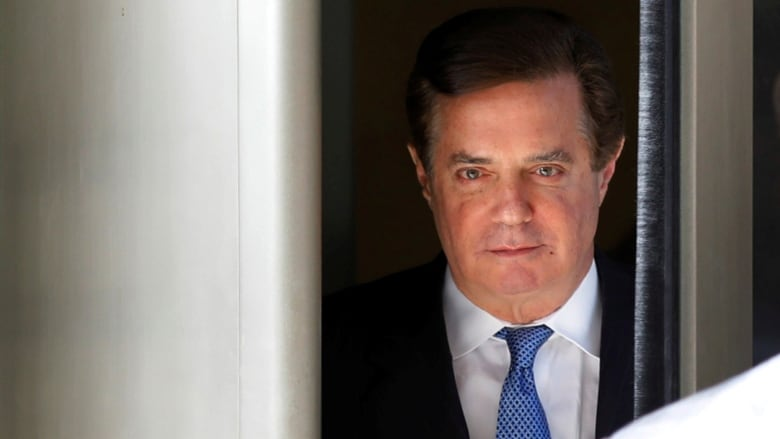 Manafort cooperation could energize Mueller probe: legal experts