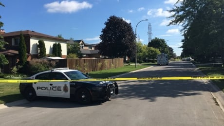 50-year-old 'linked to organized crime' shot dead in 'targeted' Ancaster shooting