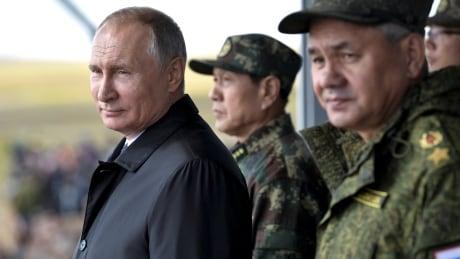 RUSSIA-WARGAMES/PUTIN