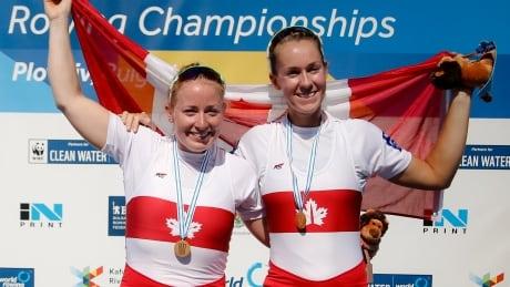 Bulgaria Rowing World Championships