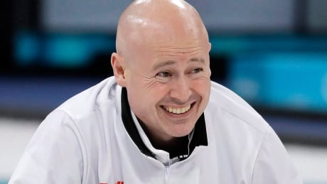Koe, Homan make it 3 Canadian rinks in Curling World Cup finals