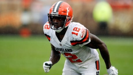 Browns stunningly announce they are releasing WR Josh Gordon