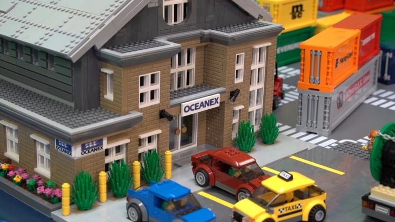 Lego Is Not Just For Kids Anymore Cbc News