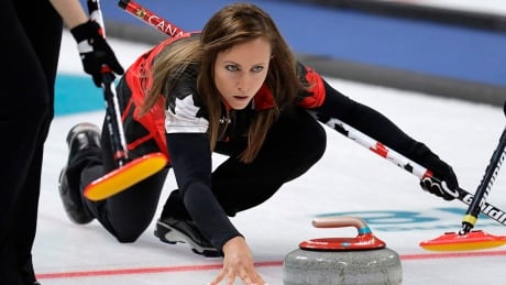 Homan, Koe help Canada to gold-medal sweep at Curling World Cup