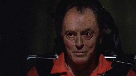 X-Files actor, Canadian Peter Donat, dead at 90