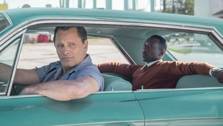 Green Book, starring Mahershala Ali and Viggo Mortensen, wins TIFF People's Choice prize