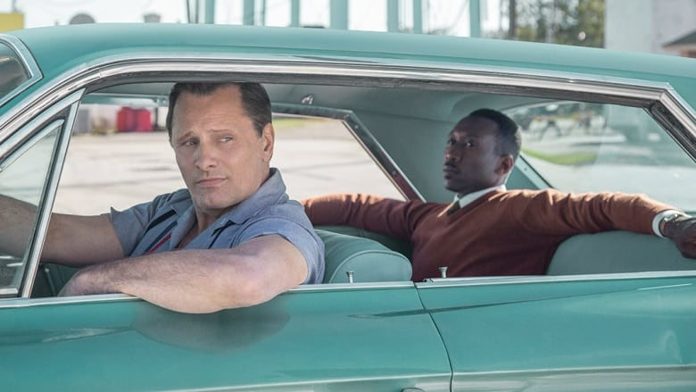 Green Book marred by controversy as film awards season revs