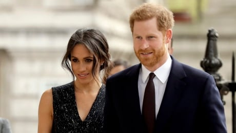 Germany Royal Wedding Frenzy