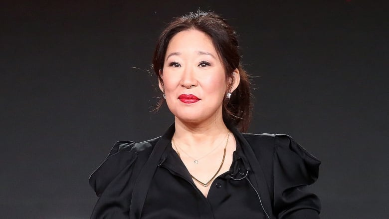 sandra oh on the importance of being true to yourself in hollywood