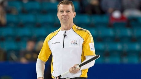 Stoughton, Officer to guide Team North America at Continental Cup