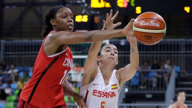 Canada wins final tuneup ahead of FIBA Women s World Cup  b16c474932