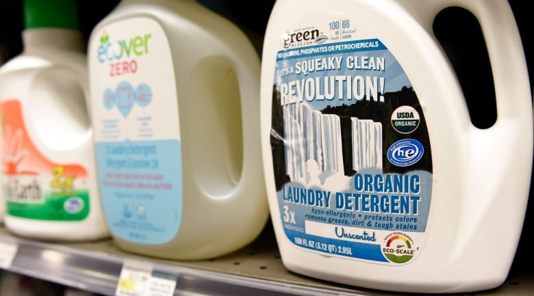 Household Disinfectants Could Be Making >> Is Your Household Cleaner Making Your Child Overweight U Of