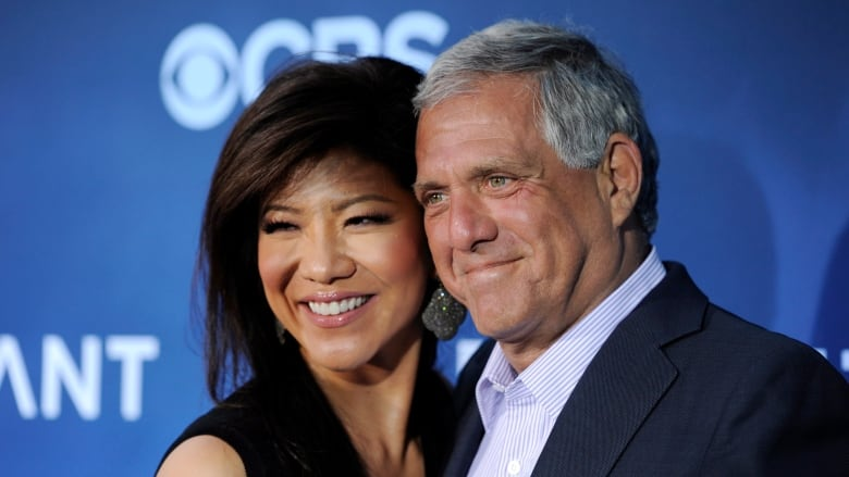 Julie Chen Reportedly Quitting 'The Talk' Amid Husband Les Moonves' Scandal