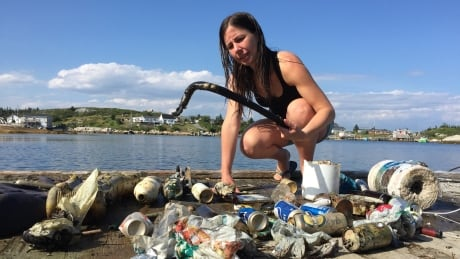 a deep dive into the plastic woes facing canada s coasts and the world