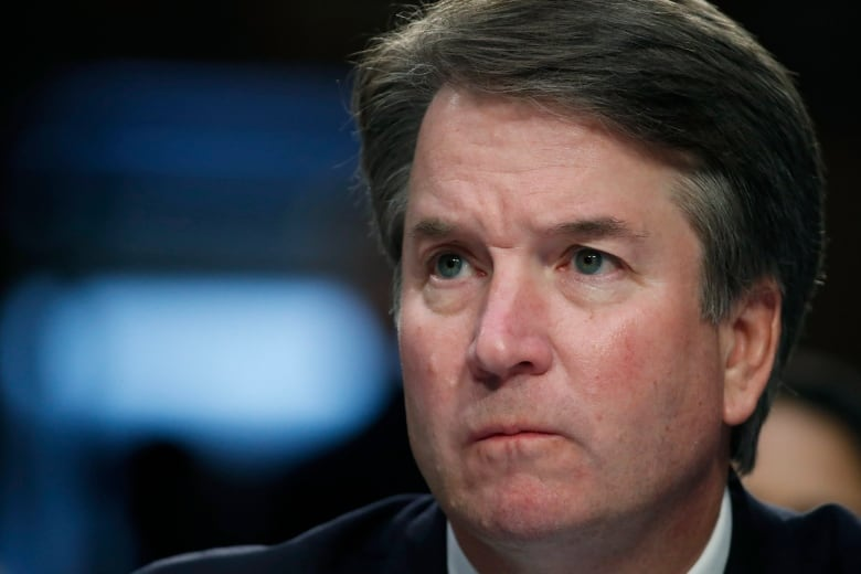 Kavanaugh's accuser wants FBI to investigate before hearing