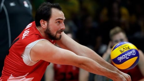 Canada suffers 2nd straight loss at world volleyball championship