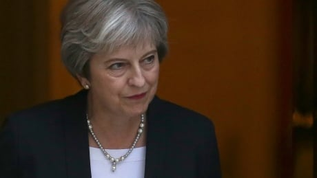 British PM May faces mounting pressure to rethink Brexit plan