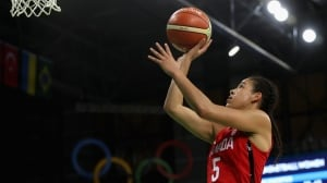 Canada's growing roster of stars has team poised for success at Women's Basketball World Cup