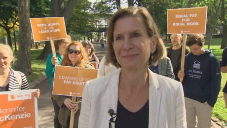 NDP leader loses in Saint John Harbour as party is shut out across province