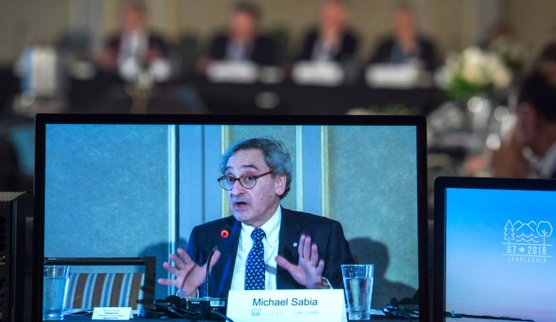 Climate change is an economic opportunity, Quebec pension ...