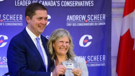 Scheer and Alleslev