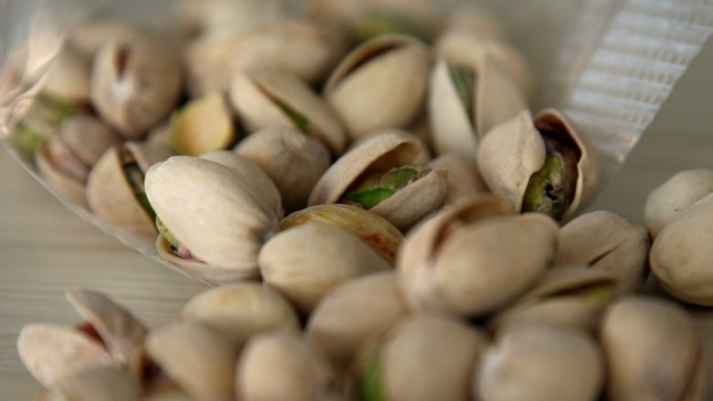 Low Carb Diet Better When It Includes More Vegetables Nuts Cbc News