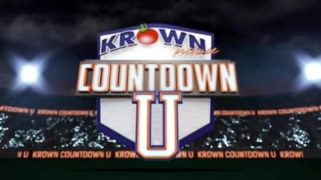 Krown Countdown U: Canada's home for college football news (Week 5)