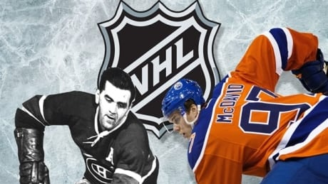From the Rocket to Connor McDavid: The passing of the generational torch