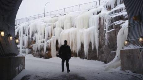 Short doc explores North Bay's cold war past