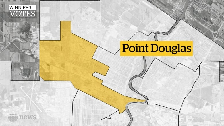 Winnipeg votes 2018: Point Douglas ward profile | CBC News