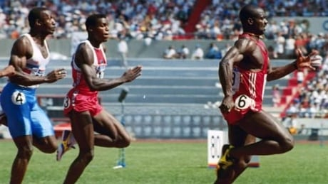 30 years ago: Ben Johnson wins Olympic 100m gold medal