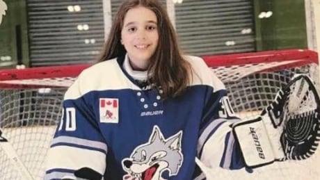 This 9-year-old Sudbury goalkeeper is donating contest winnings to family of Humbolt Bronco goalie