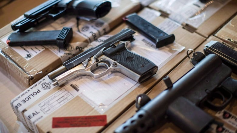 Gun Control: Background, Regulation and Legislation