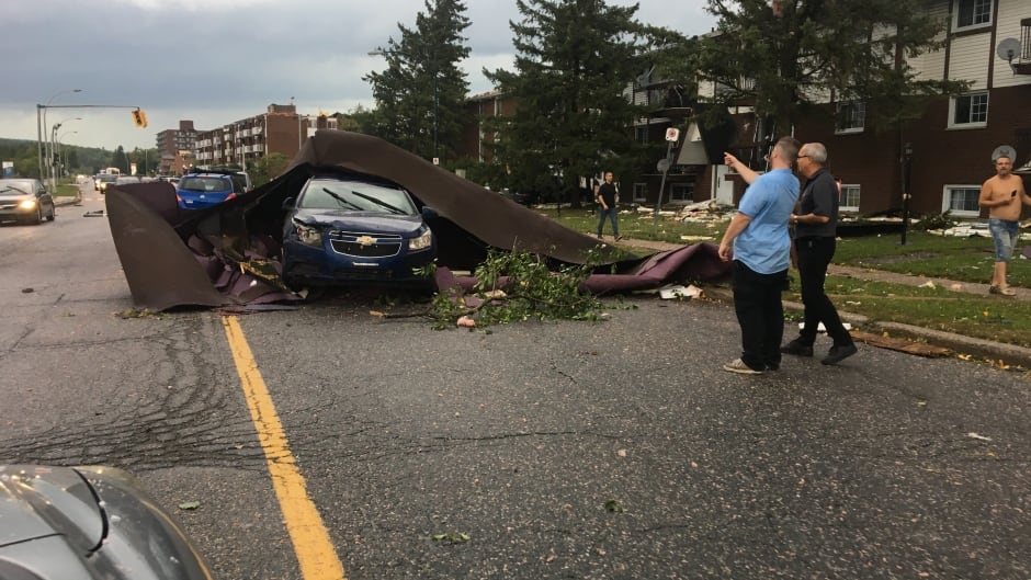 cbc.ca - CBC News - Ottawa-area schools affected by storm damage
