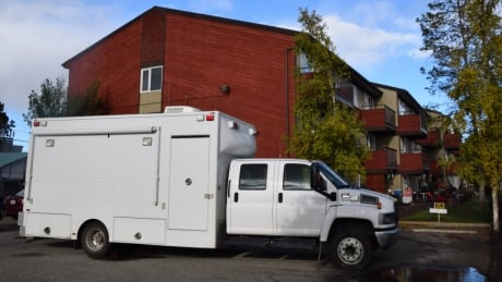 Yukon man accused of mailing bomb to brother in B.C. charged with attempted murder