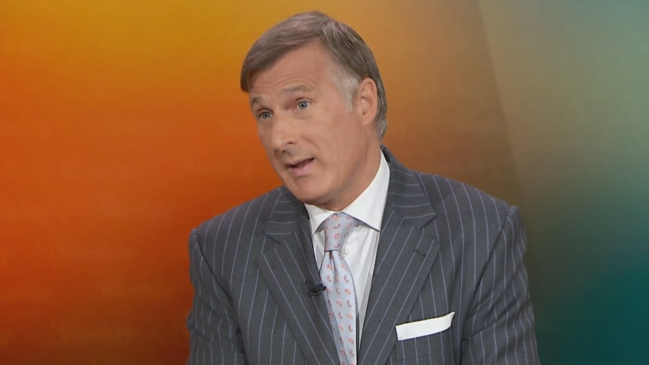 cbc.ca - CBC News - Corporate welfare, the Koch brothers and being 'authentic': Maxime Bernier in conversation