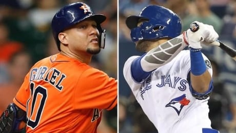 Game Wrap: Gurriel brothers make history as Jays lose, Astros clinch playoff spot