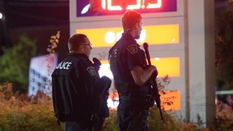 SIU not releasing name of man killed in shootout that injured Halton police officers