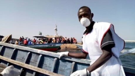 Tanzania's leader orders arrests as ferry death toll passes 200