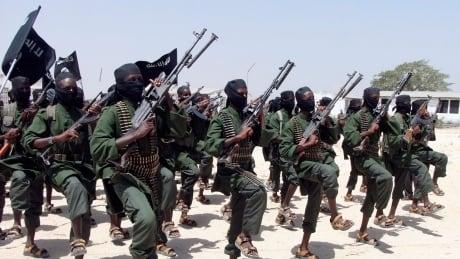 Kenya Mall Attack Anniversary