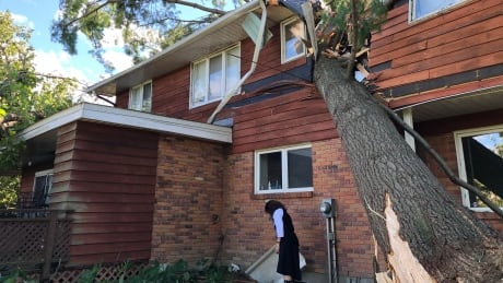 'It's not real': Some left homeless by Ottawa-area tornadoes ponder next steps