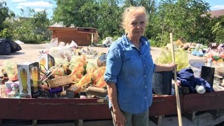 Judy Bowen Dunrobin Sept 22, 2018 ottawa tornado